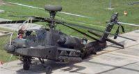 AH-64 Mishap