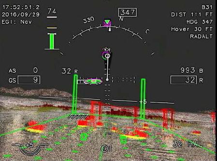 Arete terrain image_image