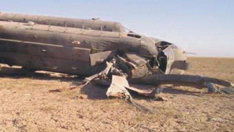 航空事故回顧:CH-47DのIIMCにおけるブラウンアウト – AVIATION ASSETS