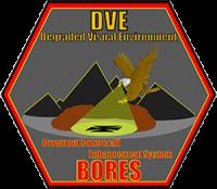 DVE/BORES