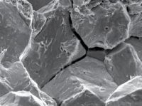 Hydrogen Embrittlement in Steel