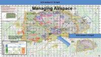 Managing Airspace