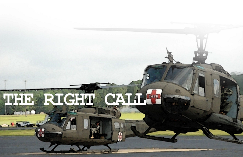 The Right Call-image