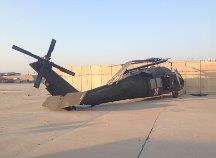 UH-60 NVG Training