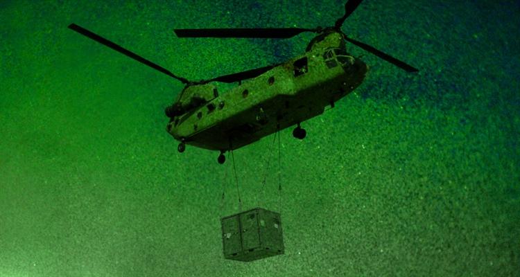 CH-47 Sling